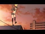 [WreckMedia] Noragami - 06/ Бездомный бог 6 серия (озвучил Mensh)