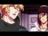 Поющий принц: реально 2000% любовь / Uta no Prince-sama: Maji Love 2000% - 2 сезон 4 серия (Субтитры)