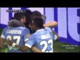 Лацио - Интер (1:0) (06.01.2014) Видео Обзор